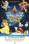 Disney on Ice - Reach For The Stars