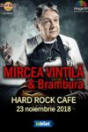 Concert Mircea Vintilă & Brambura