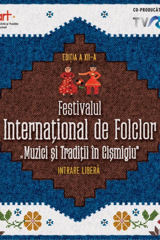 Muzici și Tradiții în Cișmigiu la Parcul Cișmigiu