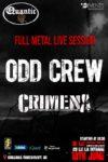 Odd Crew / Crimena