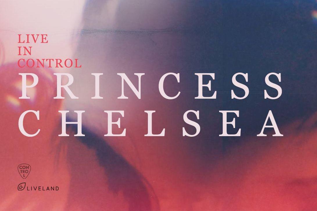 Princess Chelsea la Club Control