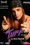 Tuff by Stevie Rachelle