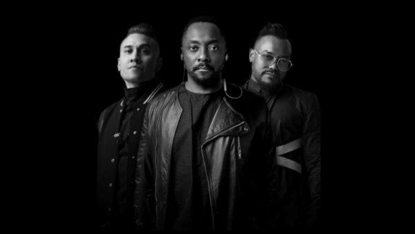 Black Eyed Peas (2018)