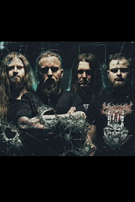 Decapitated / Hatesphere / Thy Disease la Form Space Club