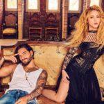 Maluma & Shakira