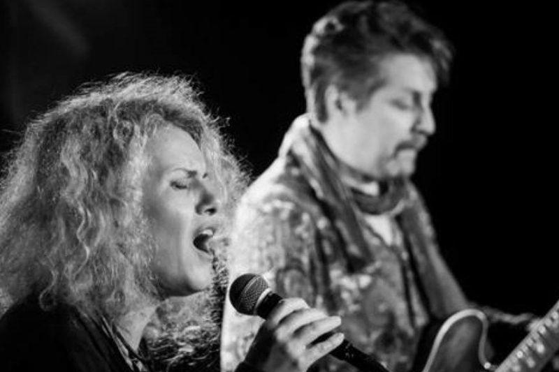 Maria Răducanu & Krister Jonsson la Green Hours
