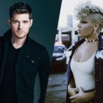 Michael Buble / Pink