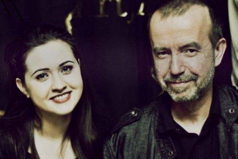 Nadia Trohin & Mircea Tiberian la Green Hours
