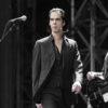 Creativitatea este soluția lui Nick Cave împotriva haosului