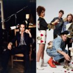 Nick Cave & The Bad Seeds / Arcade Fire