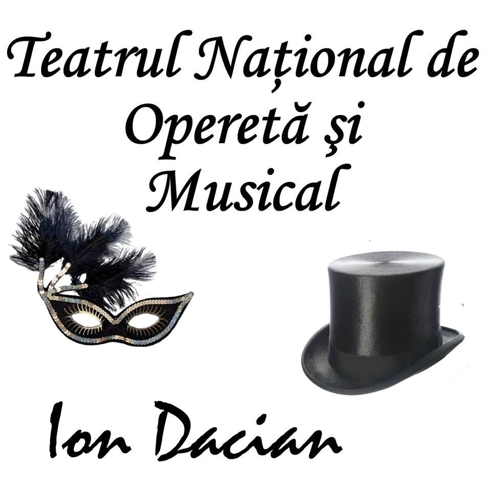Teatrul Național de Operetă și Musical