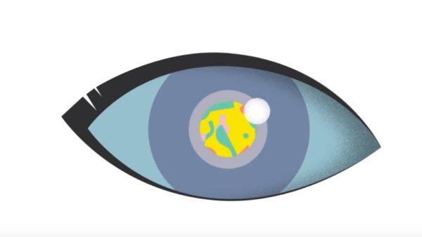Secvență videoclip Sigrid - Focus