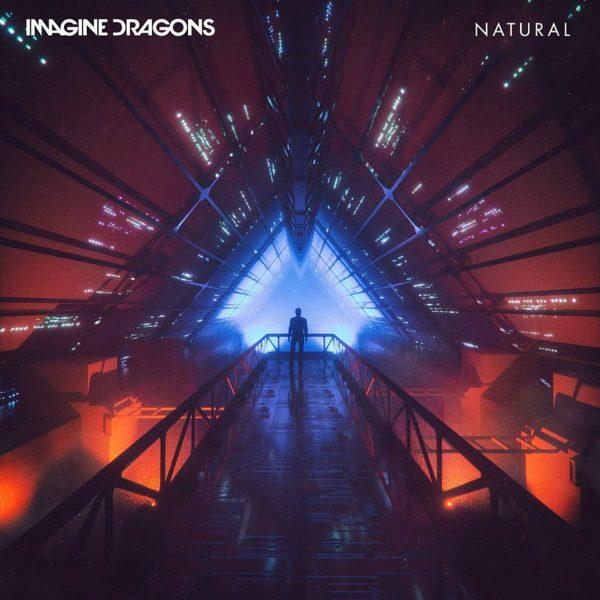 Coperta Single Imagine Dragons Natural
