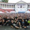 Dirty Shirt anunță concerte în Europa de Vest
