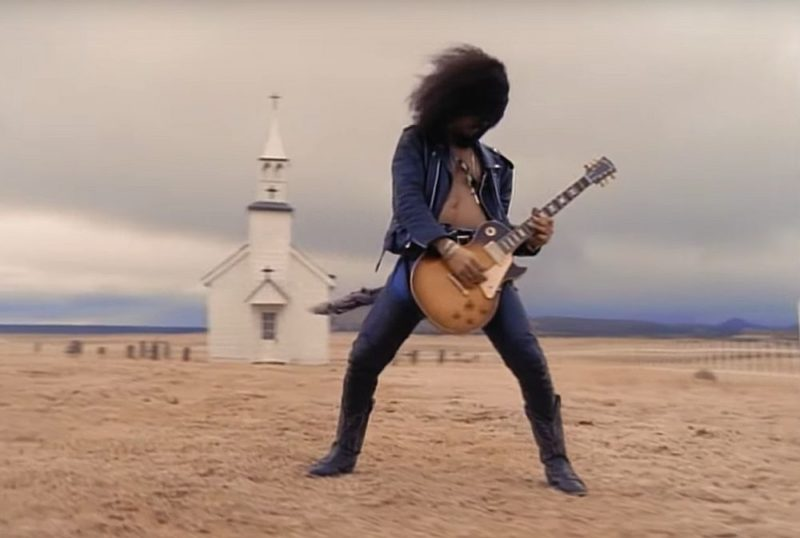 Guns N' Roses November Rain 1 miliard vizualizari YouTube