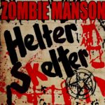 Single Marilyn Manson Rob Zombie Helter Skelter