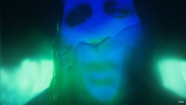 Videoclip Marilyn Manson Cry Little Sister