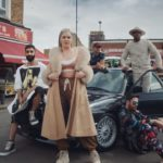 Videoclip Rudimental Major Lazer Anne Marie Let Me Live