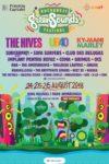 BUCHAREST GreenSounds FESTIVAL 2018