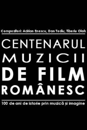 Centenarul Muzicii de Film Românesc la Sala Palatului