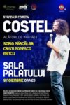 Costel - Stand Up