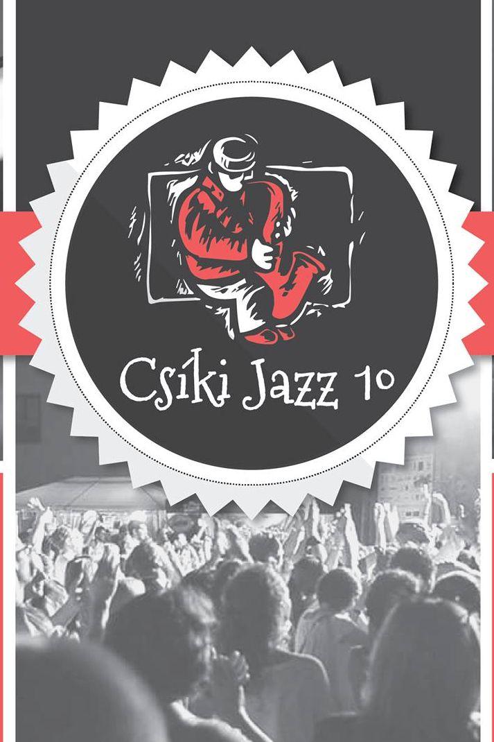 Csíki Jazz 2018 la Castelul Mikó (Miercurea Ciuc)