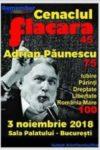 Remember Cenaclul Flacăra 2018