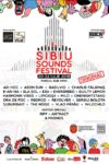 Sibiu Sounds Festival 2018