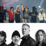 Guns N' Roses / Metallica