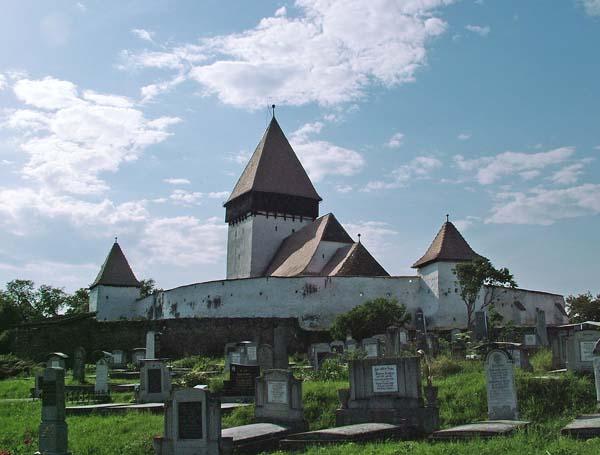 Hosman (Sibiu) din Hosman