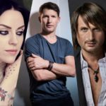 Amy Macdonald / James Blunt / Edvin Marton