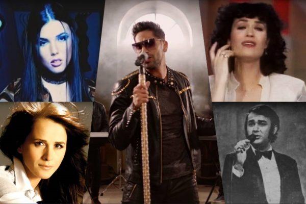Artiști români cu piese în Concursul Cerbul de Aur 2018