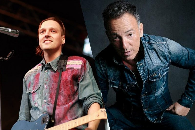 William Butler / Bruce Springsteen