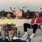 Calvin Harris Sam Smith foto oficiala single Promises