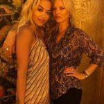 Kate Moss Rita Ora agentie modelling 2018