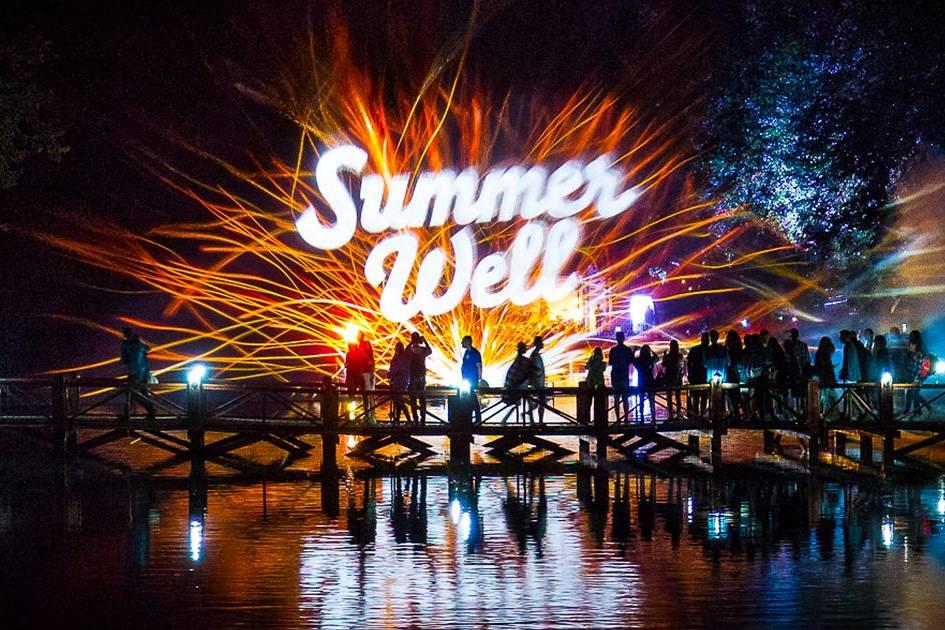 Summer Well Festival
