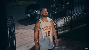 Videoclip Drake in My Feelings