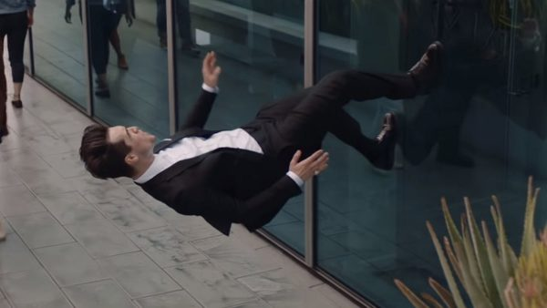Videoclip Panic at the Disco High Hopes