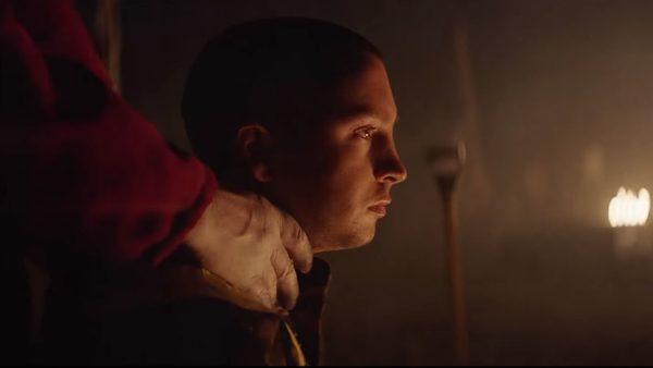 Videoclip Twenty One Pilots Levitate