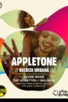 Appletone Party