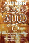 Autumn Morning Mood