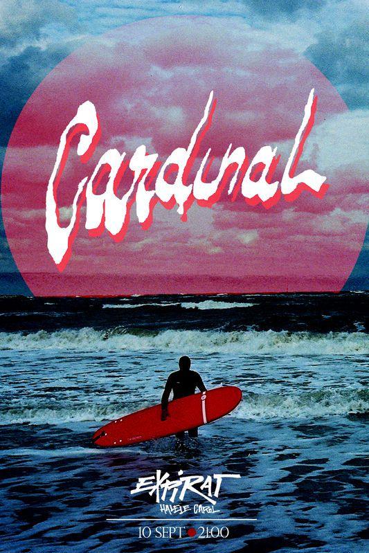 Cardinal la Expirat Club