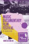 DokStation Music Documentary Film Festival 2018