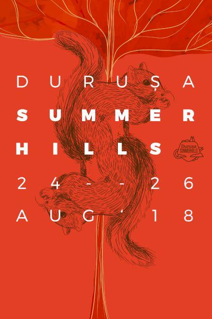 Durușa Summerhills Festival la Durușa (Maramureș)