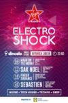 ElectroShock: Sak Noel
