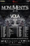 Monuments & Vola