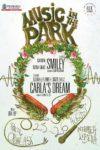 Music in the Park #2: Carla's Dreams, Smiley