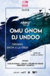 Omu Gnom ~ DJ Undoo