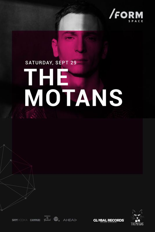 The Motans la Form Space Club