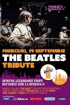 Tribut The Beatles